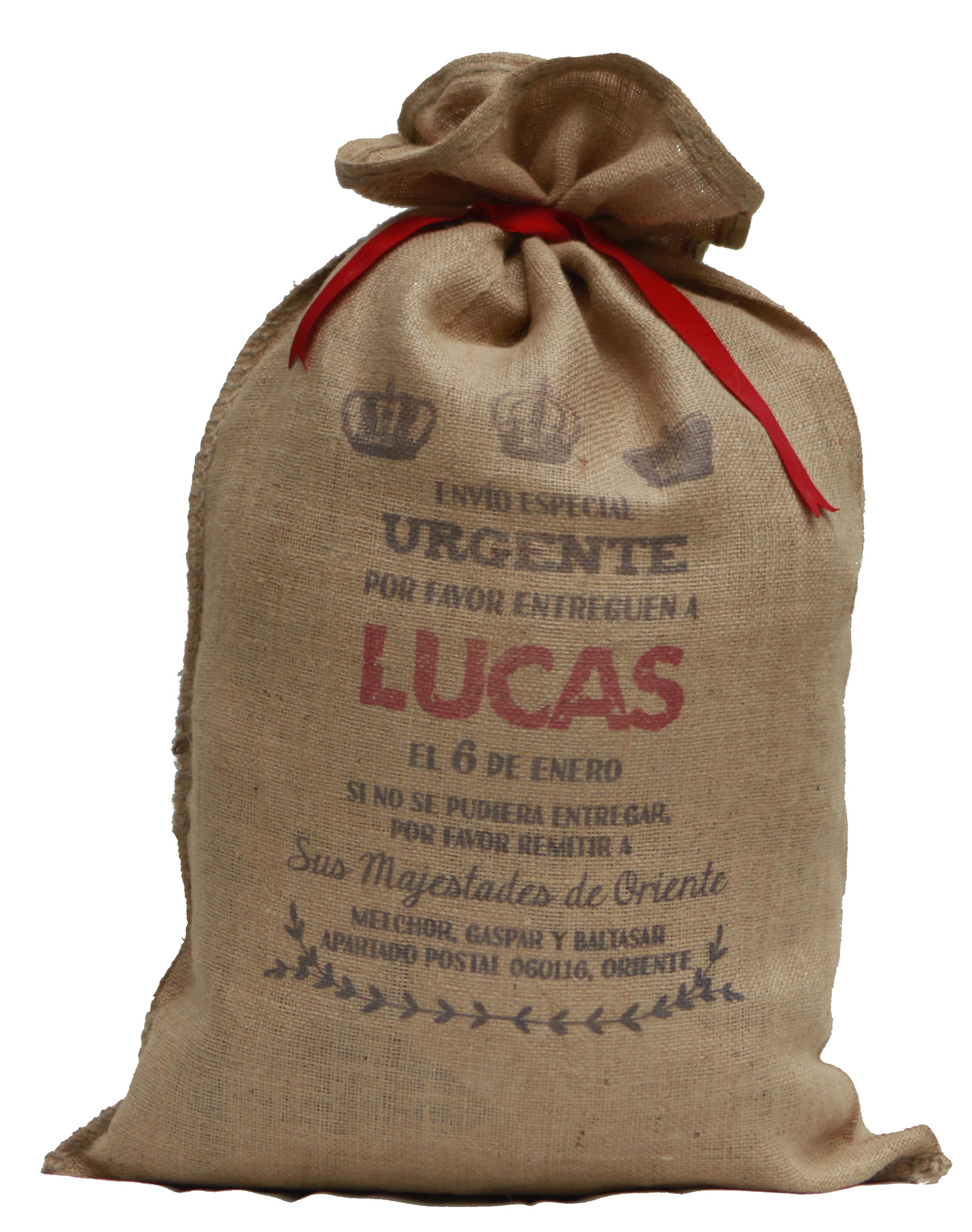70d730b20 Saco Reyes magos – Xmas Bag